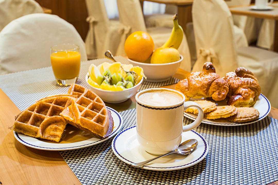 colazione belvi